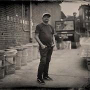 Photo of Mark Neal