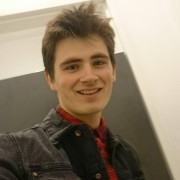 Photo of Aaron Potter