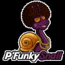P'Funky Snail