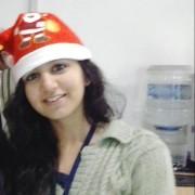 Anju Tiwari
