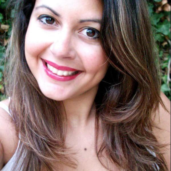 Cristina Riches