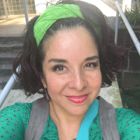 avatar for Isabel Ixtlixochitl Contreras Gómez