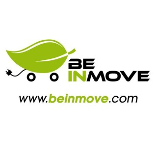 Be in Move