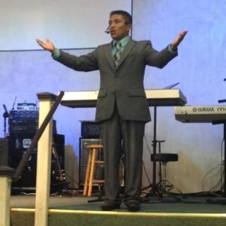 Evangelista Pascual Morales