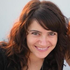 Profile picture for Joy Thompson