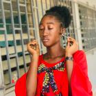 Photo of Precious Akinyede