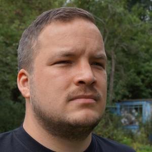 Dan Eriksson