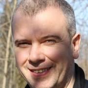 Sergey Gitinsky