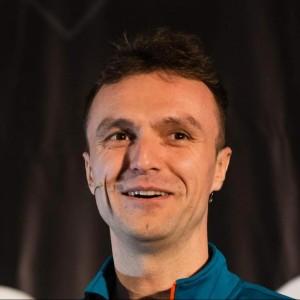 Profile picture for Bogdan Zaharia