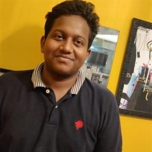 Abishake Dakshinamoorthy