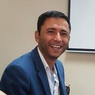 Shehroz Qasim