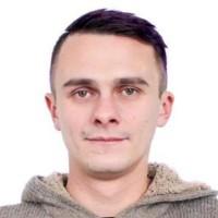 Avatar of Pavel Baraulya