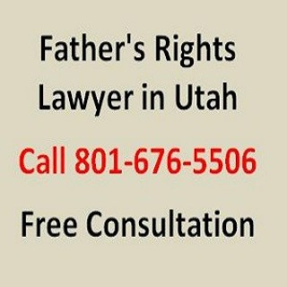 Father's Rights Lawyer Utah