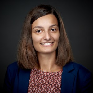 Vanessa Carreiro
