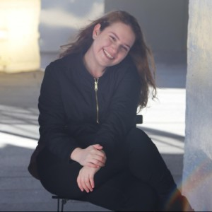 Katherine Huggins