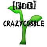 CrazyCobble