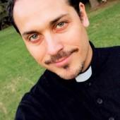 Padre Claudio Quintanilla