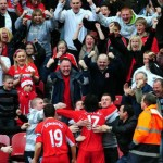 Redcar Red