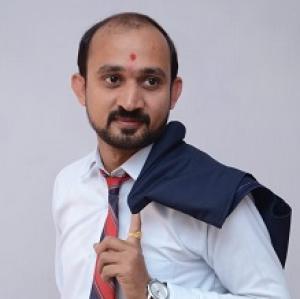 Mukesh Prajapati