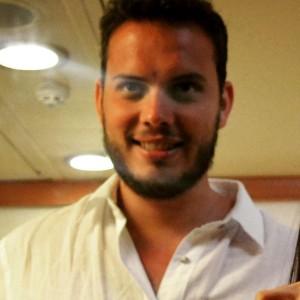 Profile picture for Pedro Lalli
