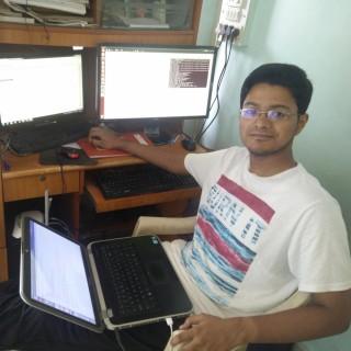 Abhishek Kumar Annamraju