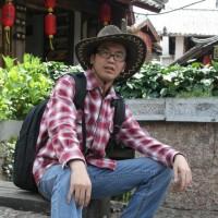 gravatar for Guangchuang Yu