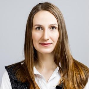 Elizaveta Beresneva