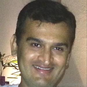 Mitesh Sanghani