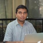 K.V.S Dileep
