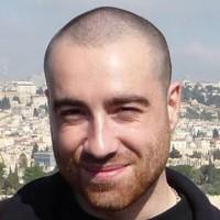Israel Urdiales