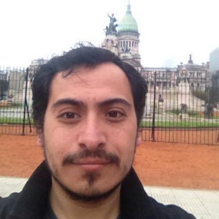 Carlos Ruz F.