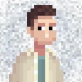 Dr Lewis Potter