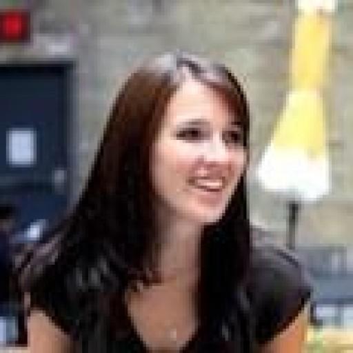 Stephanie Goodman