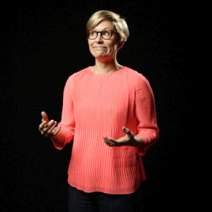 Riina-Leena Pulkkinen