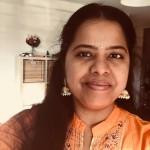Jeyanthi Dravidamani