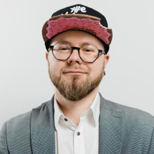 Jakub Gaj