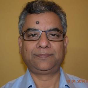 Rajeeve Kaushik