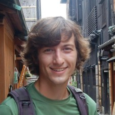 Avatar for Alex.Rudy from gravatar.com