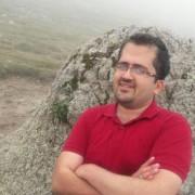 Photo of امیر