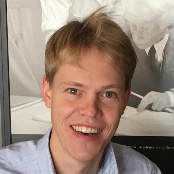 Marcel Harkema Avatar
