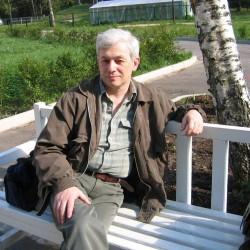 Alexander Kirillov