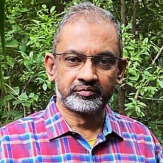 Vijayakumar Kotteri