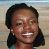 Oreoluwa Ogunyemi, MD