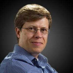 Alexander Gubskiy's picture