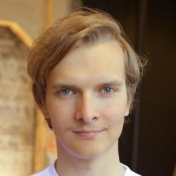 Egor Suvorov