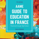 AAWE Guide to Education in France