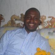 Photo of Jonah Omwandasi