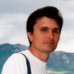 Serge Slipchenko