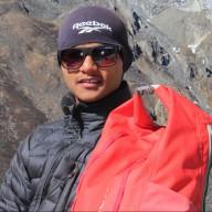 Tshering Tamang
