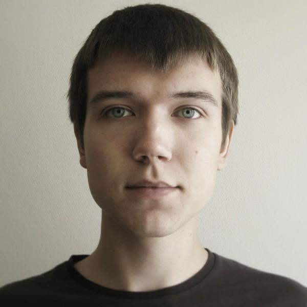 Paweł Koniarski Avatar